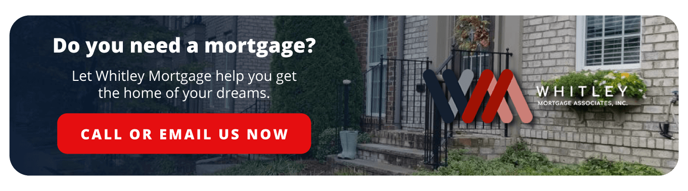 Whitley Mortgage Rates